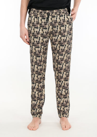 le-boubou-maya-pant-luxury-loungewear-men-front