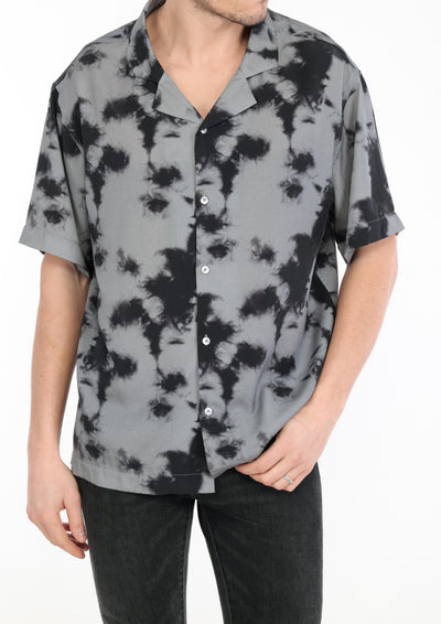 le-boubou-cloud-shirt-luxury-loungewear-men-front
