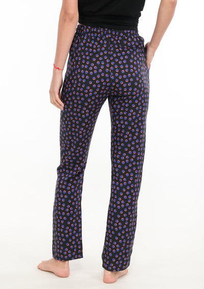 le-boubou-luna-pant-luxury-loungewear-woman-back
