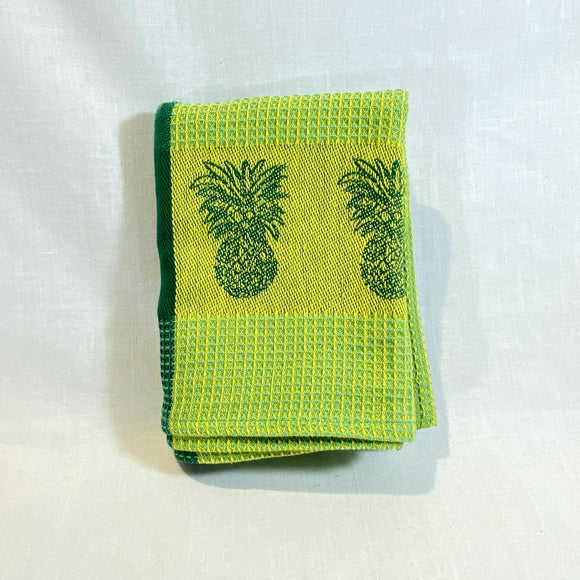 Housewares-Dish-Towel-pineapple-greens-folded.jpg