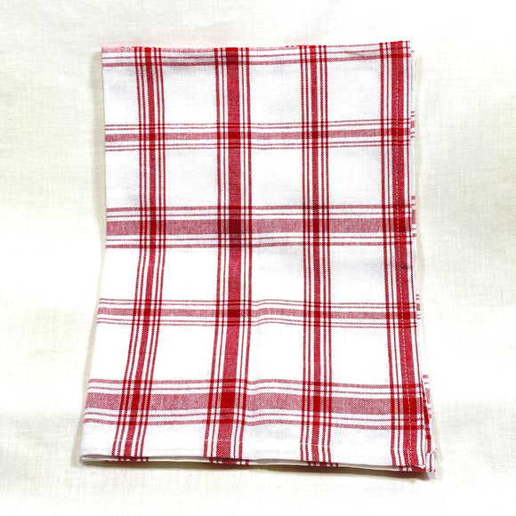 Housewares-Dish-Towels-Kitchen-Red-