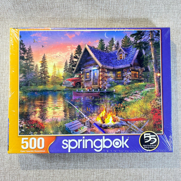 Puzzles-500-Piece-Sun-Kissed-Cabin.jpg