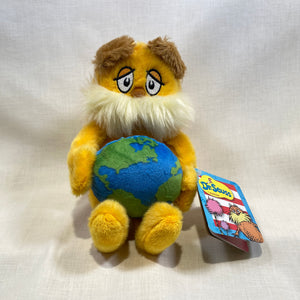 The Lorax with Planet Earth