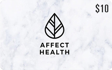 Affect Health Gift Card - Affect Health