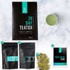28 Day Teatox + Total Detox Guide - Affect Health