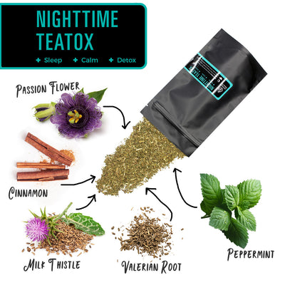 28 Day Teatox Kit - Affect Health