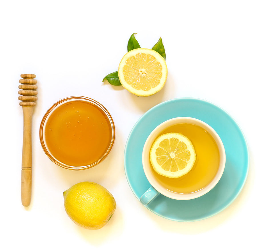 Manuka Honey and Lemon UMF 5+ - 500g - Affect Health