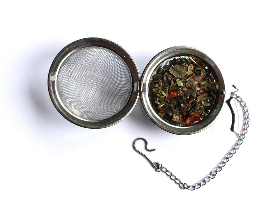 Stainless Steel Tea Ball - Affect Health