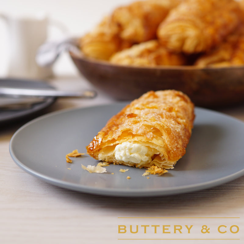 Buttery's Puff
