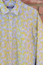 Load image into Gallery viewer, TEMPLE ELEPHANT COTTON SHIRT