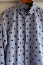 Load image into Gallery viewer, CECIL COTTON SHIRT