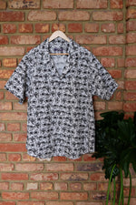 Load image into Gallery viewer, CHIMPS COTTON SHIRT