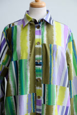 Load image into Gallery viewer, TANABATA baggy long shirt