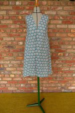 Load image into Gallery viewer, MICHIRU Cotton Shift Dress