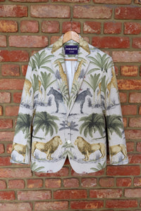 Animals Land Jacket