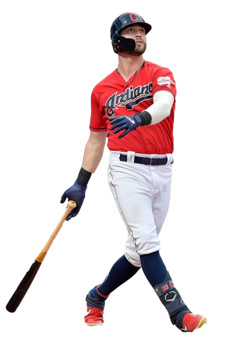 Tyler Naquin May 1st