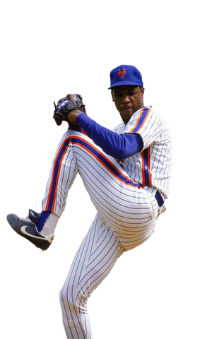 "Dwight ""Doc"" Gooden May 29th LIVE"