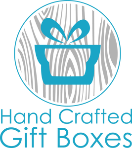 Hand Crafted Gift Boxes