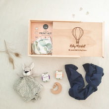 Load image into Gallery viewer, baby gift box