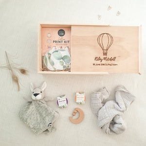 baby shower gift | Hand Crafted Gift Boxes