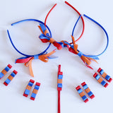 Armenian Hair Bows for Girls