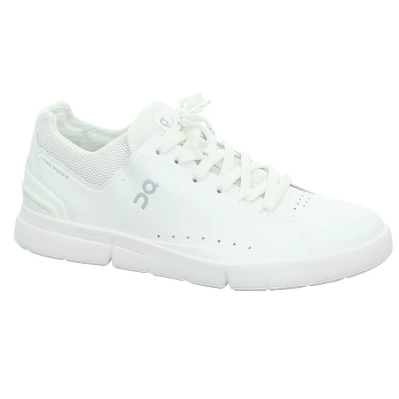 ON Roger Advantage All White