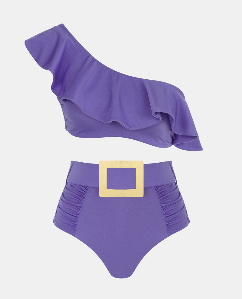 Lily and Rose Sweet Dreams Bikini Lilac