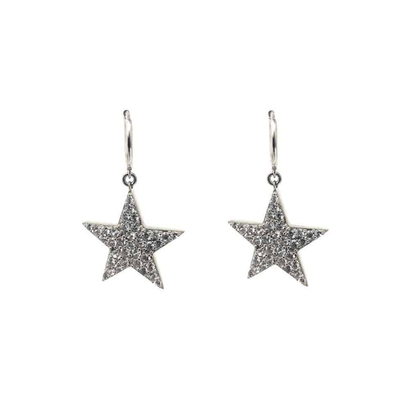 IcandiRocks Star Gazer in Silver