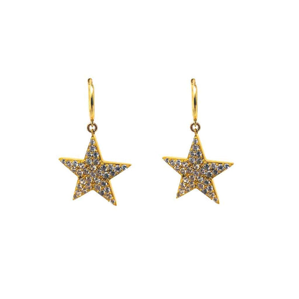 IcandiRocks Star Gazer in Gold