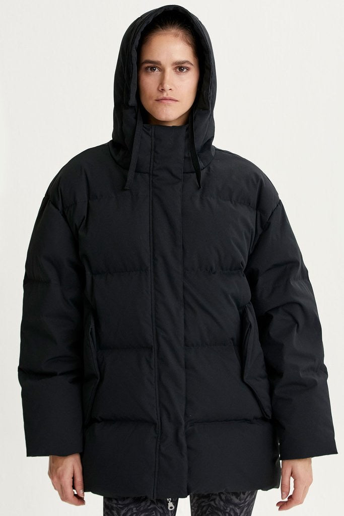 Varley Gretna Jacket Black