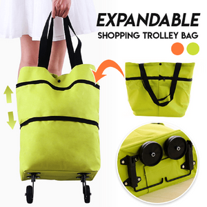Eco- Friendly Carry Easily Bag