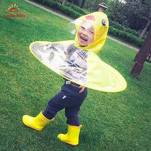Load image into Gallery viewer, Rain Cover Creative Children's Raincoat