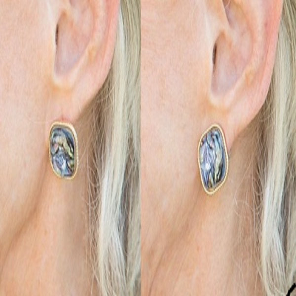Load image into Gallery viewer, Earring Backs Support Earring Lifts Fits