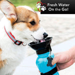 Portable Drinking Water Feeder for dog