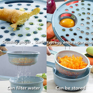 All In 1 Vegetable Cutter