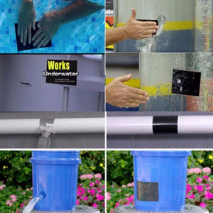 FlexTape™ - Waterproof Stop Leaks Seal Repair