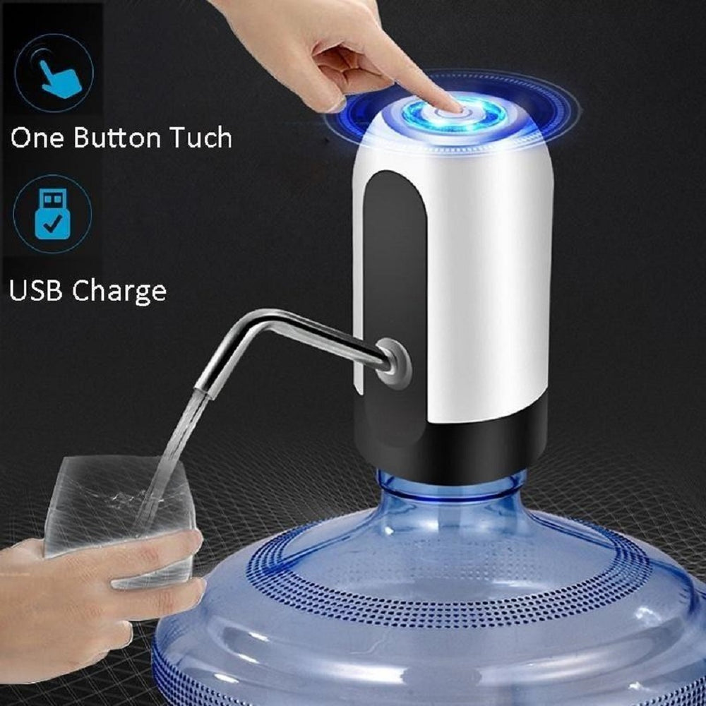 Automatic Water Bottle Dispenser