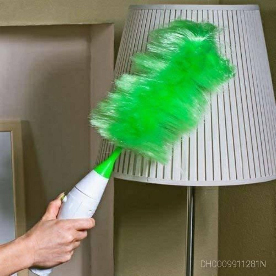 Go Duster Cleaner Brush Machine