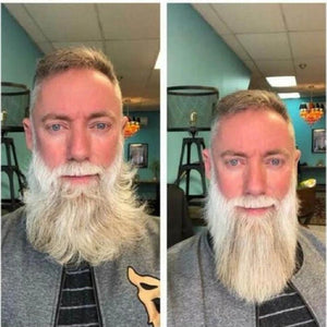 Load image into Gallery viewer, Beard And Hair Straightener