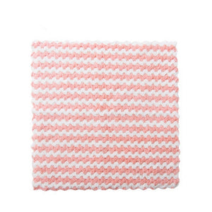 Kitchen Dish Washing Towel