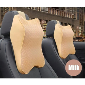 Load image into Gallery viewer, Adjustable Car Neck Pillow