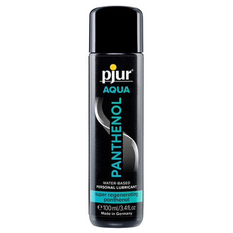 Pjur Aqua Panthenol Gleitmittel - 100 ml