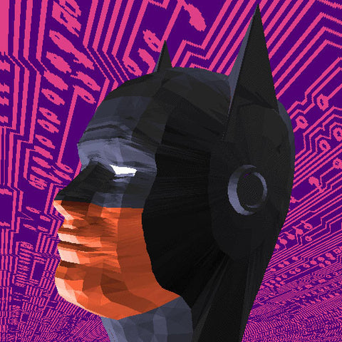 Batman Digital