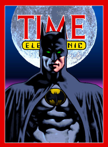 Batman: Man of the Year