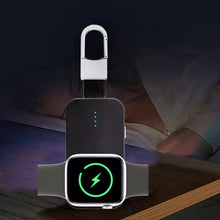 Load image into Gallery viewer, Pocket Wireless Charger for iphone/samsung/Qi enabled Devices