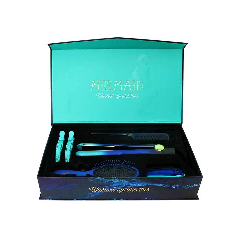 Aria Mermaid Styling Set