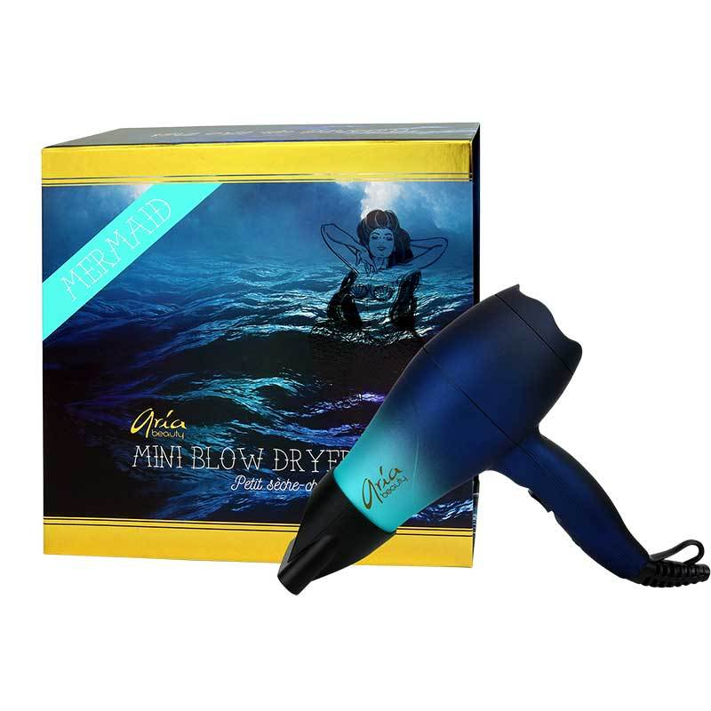 Aria Mermaid Mini Dryer