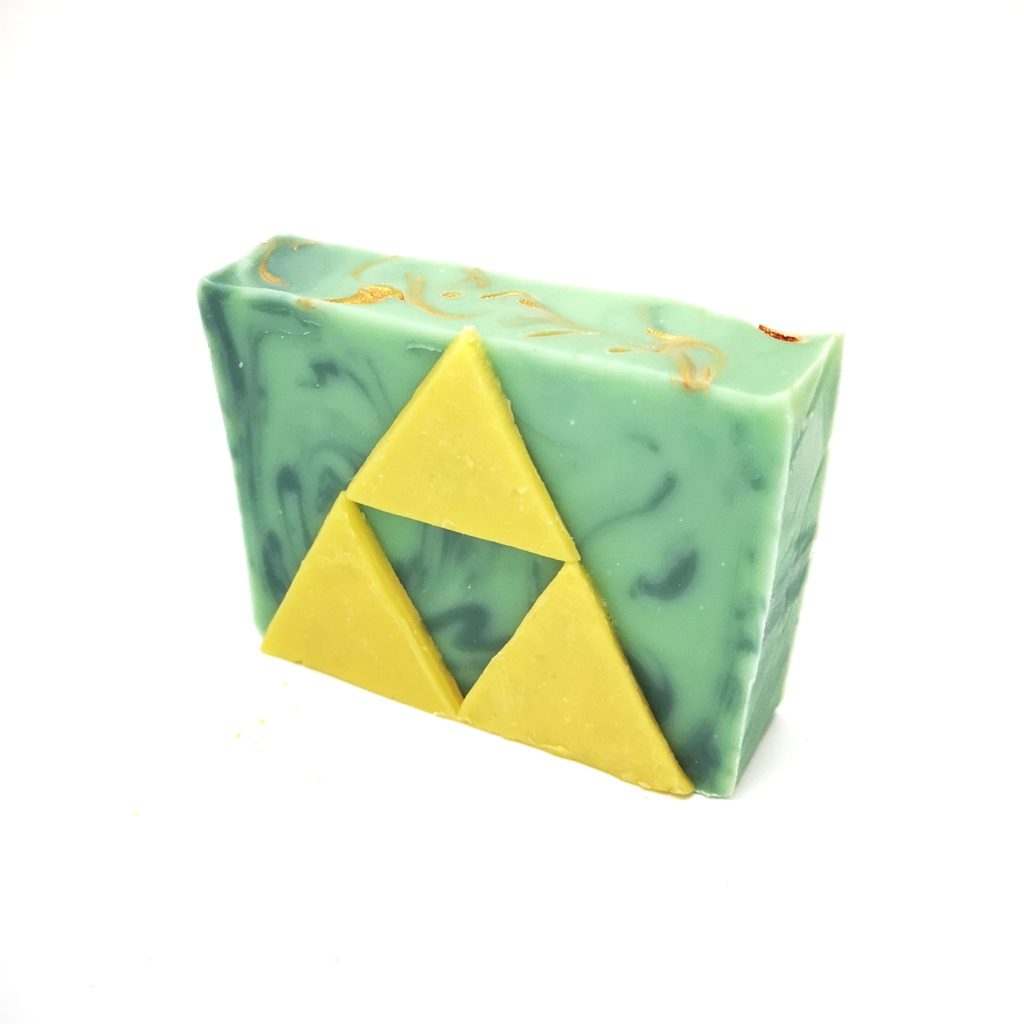 Fantasy Soapworks Soap Bar
