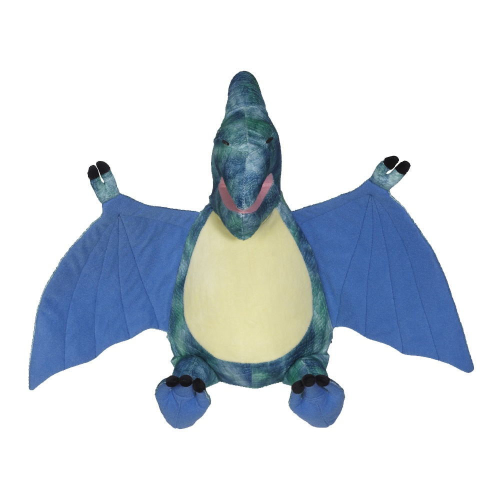 Embroidery Buddy - Dinosaur Tetracdactyl - Personalise Me