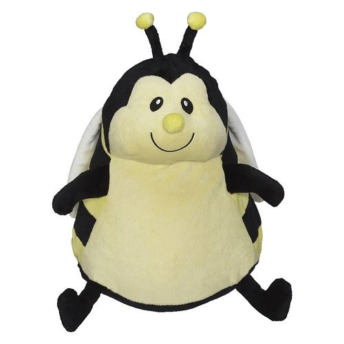Embroidery Buddy - Bumble Bee - Personalise Me